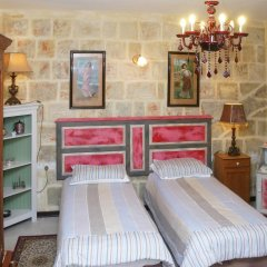 Отель Luciano Valletta Boutique 2* Номер Эконом с различными типами кроватей фото 2