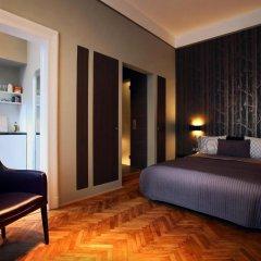 Отель Gateway Budapest City Center комната для гостей фото 5