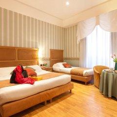 Отель Diana Roof Garden 4* Стандартный номер с различными типами кроватей фото 6