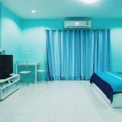 Отель Best Rent a Room Номер Делюкс разные типы кроватей фото 24