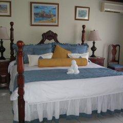 Отель Fisherman's Inn в номере
