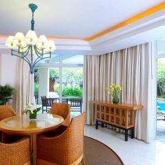 Отель Sheraton Sanya Resort комната для гостей фото 12