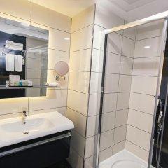 Fesa Business Hotel 4* Улучшенный номер с различными типами кроватей