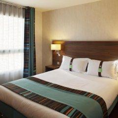 Отель Holiday Inn Paris Montmartre 4* Стандартный номер фото 2