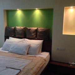 Отель Andaman Legacy Guest House 2* Стандартный номер с различными типами кроватей фото 7