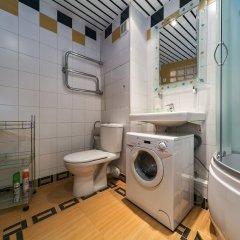 Апартаменты Central Apartments ванная фото 2