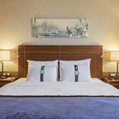 Отель Holiday Inn Istanbul Sisli сейф в номере