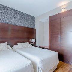 Hotel Barcelona Colonial 4* Стандартный номер с различными типами кроватей фото 12