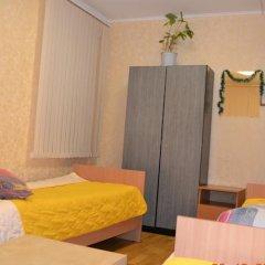 Гостиница Рахат комната для гостей фото 4