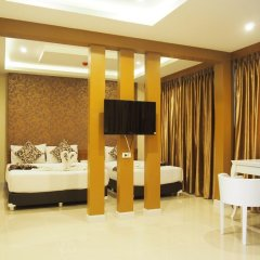 247 Boutique Hotel 3* Полулюкс с различными типами кроватей фото 6