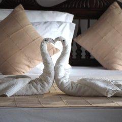 Отель Niyagama House 4* Улучшенный люкс с различными типами кроватей фото 3