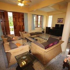 Отель Nice Villa комната для гостей фото 5
