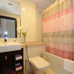 Отель Key One Homes Botanica Tower ванная фото 2