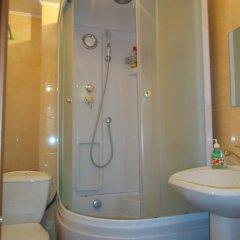 Гостиница «Дубрава» Стандартный номер с различными типами кроватей фото 5