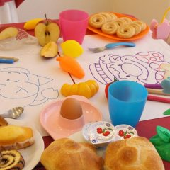 Hotel Principe Eugenio детские мероприятия