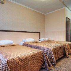 Гостиница Рич Стандартный номер с различными типами кроватей фото 9