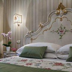 Отель Antica Locanda al Gambero 3* Стандартный номер с двуспальной кроватью фото 4