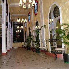 Отель Southern Cross Fiji Вити-Леву интерьер отеля фото 2