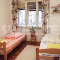 Отель Sweetie Белград комната для гостей фото 2
