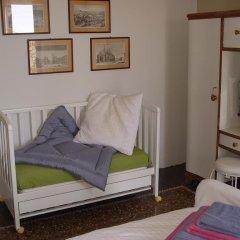 Отель Villino delle Rose Генуя комната для гостей фото 5