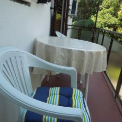 Апартаменты Apartments Bečić Апартаменты с различными типами кроватей фото 27