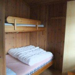 Отель Bø Camping og Hytter Коттедж с различными типами кроватей фото 6