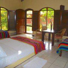 Отель Tranquility Bay Beach Retreat комната для гостей фото 2
