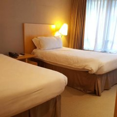 Отель Amara Singapore 4* Апартаменты с различными типами кроватей фото 4