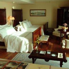 Panamericano Buenos Aires Hotel 4* Стандартный номер с различными типами кроватей фото 3
