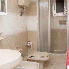 Отель Bed & Breakfast La Rosa dei Venti Генуя ванная