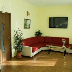 Отель Center Болгария, Пловдив - отзывы, цены и фото номеров - забронировать отель Center онлайн комната для гостей фото 2