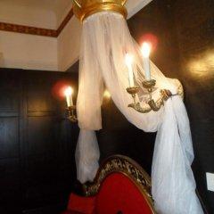 Отель B&B near Castle Номер Делюкс с различными типами кроватей фото 8