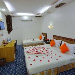 Perfect Hotel 3* Улучшенный номер с двуспальной кроватью фото 3