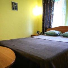 Гостиница Цветы Номер Эконом разные типы кроватей фото 14