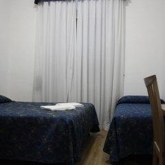 Отель Marzia Inn 3* Стандартный номер с различными типами кроватей фото 11