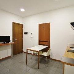 Отель Residence Colombo 112 3* Студия с различными типами кроватей фото 5