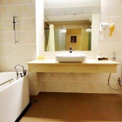 Sun Flower Luxury Hotel 3* Номер категории Премиум с различными типами кроватей