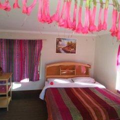 Отель Munay Lodge детские мероприятия фото 2
