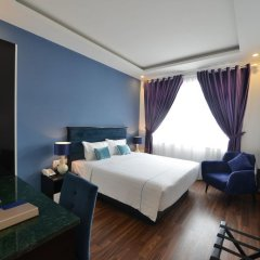 Southern Hotel And Villas 3* Номер Делюкс фото 5