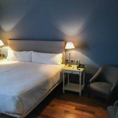Hotel Blancafort Spa Termal 4* Стандартный номер с различными типами кроватей фото 4