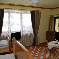 Отель Durda Поронин комната для гостей фото 4