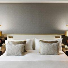 Отель Fairmont Rey Juan Carlos I 5* Стандартный номер с различными типами кроватей