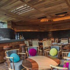 Отель InterContinental Presidente Mexico City гостиничный бар фото 2