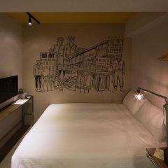Cho Hotel 3* Стандартный номер с двуспальной кроватью фото 7