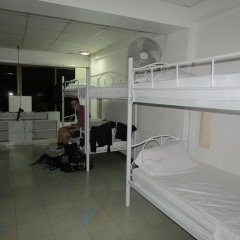 Sibamboo Hostel & Bar Бангкок спа