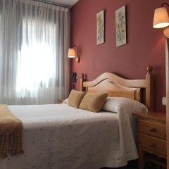 Hotel La Bonaigua комната для гостей