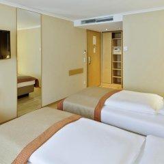 Austria Trend Hotel Ananas 4* Стандартный номер с различными типами кроватей фото 2