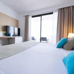 Sentido Punta del Mar Hotel & Spa - Только для взрослых 4* Стандартный номер с различными типами кроватей фото 3