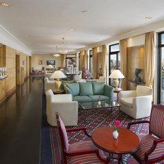 Отель Conrad Cairo 5* Стандартный номер с различными типами кроватей фото 7