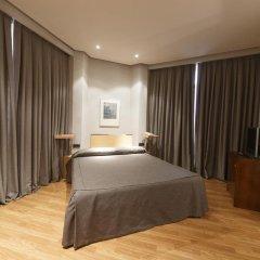 Hotel Sercotel Alfonso V 4* Люкс с различными типами кроватей фото 2